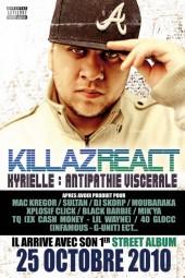 Cartel killaz movie